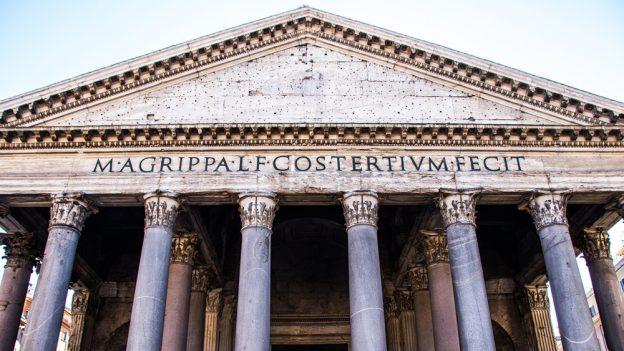 Proč je Řím věčné město