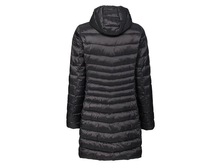 Prošívaný kabát Esmara z Lidlu  6204ad7b12