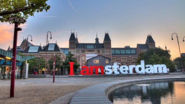 Průvodce poAmsterdamu: 11 věcí, které musíte vědět před odletem
