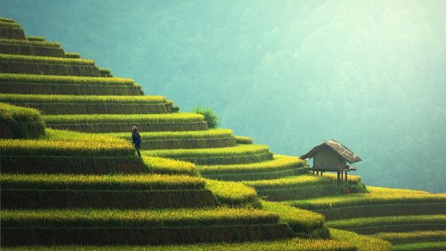 Průvodce po Bali | © Pixabay.com