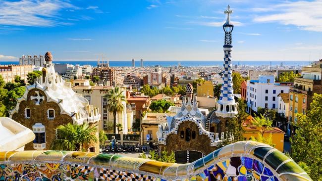 Průvodce po Barceloně | © Dreamstime