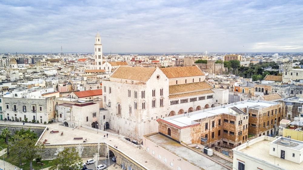 Průvodce po Bari | © Dreamstock