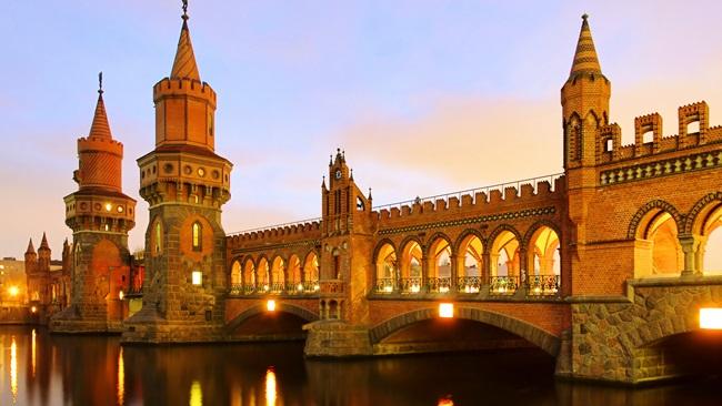 Průvodce po Berlíně | © Dreamstime