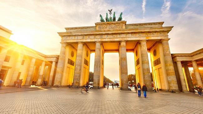Průvodce po Berlíně | © Annachizhova | Dreamstime