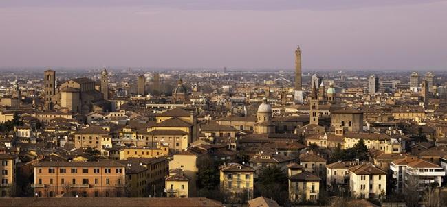 Průvodce po Boloni: 9 věcí, které musíte vědět před odletem | © Dreamstime