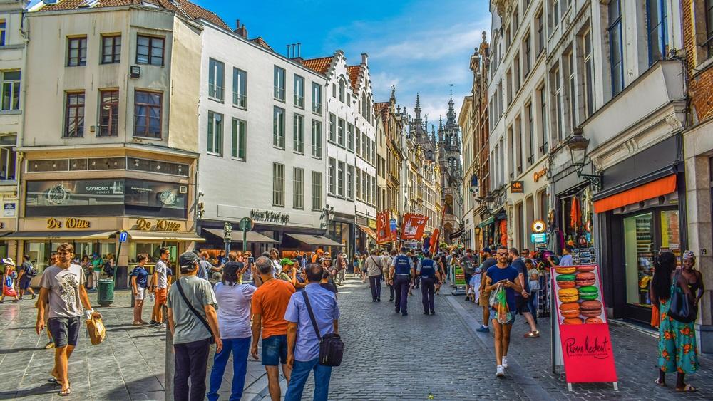 Průvodce po Bruselu: 10 věcí, které musíte vědět před odletem