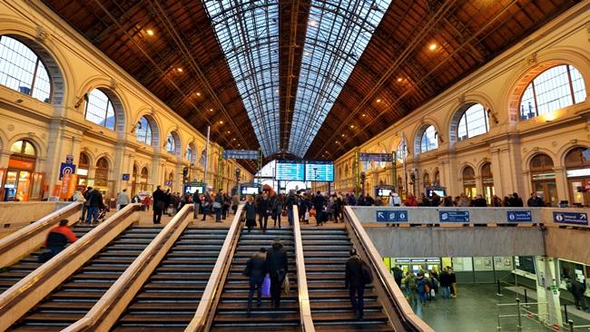 Průvodce po Budapešti: 8 věcí, které musíte vědět před odjezdem | © Xin Hua | Dreamstime