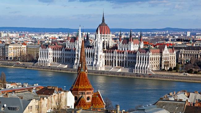 Průvodce po Budapešti: 8 věcí, které musíte vědět před odjezdem | © Dreamstime