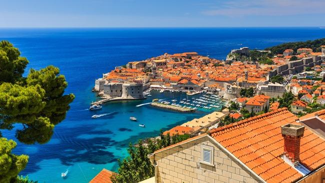 Průvodce po Chorvatsku   © Dreamstime
