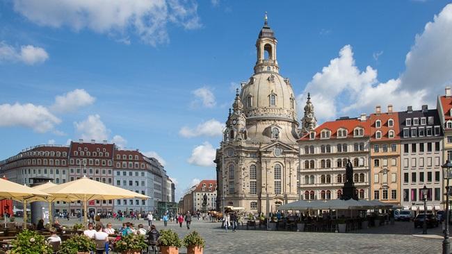 Průvodce po Drážďanech: 11 věcí, které musíte vědět před cestou | © Dreamstime