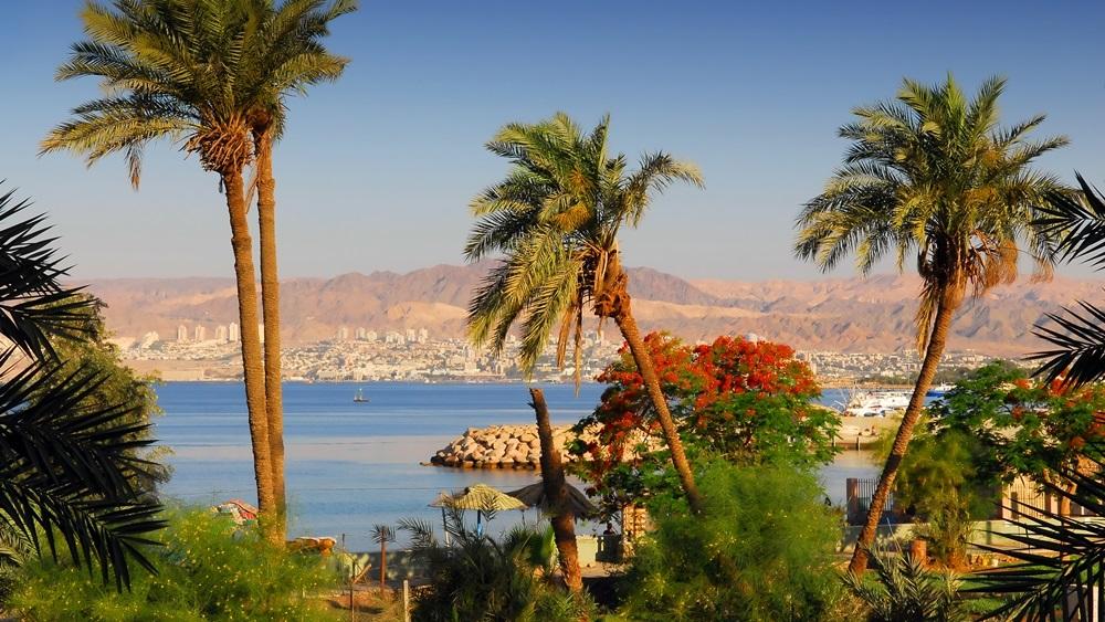 Průvodce po Eilatu | © Dreamstime