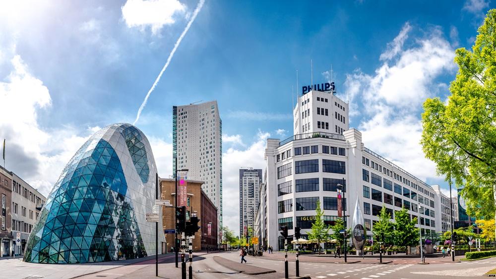 Průvodce po Eindhovenu | © Amoklv | Dreamstime.com