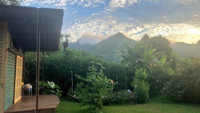 Průvodce po Francouzské Polynésii | © Jan Doskočil