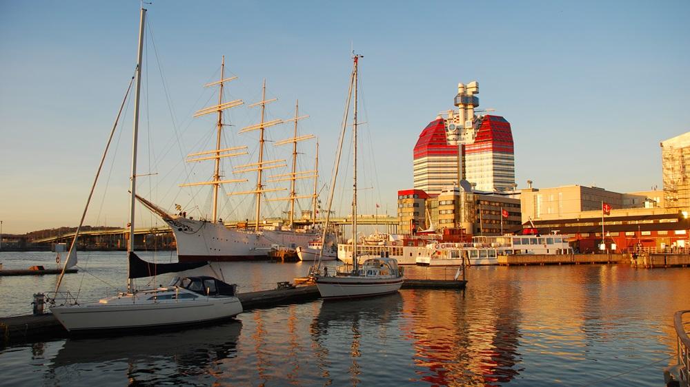Průvodce po Göteborgu | © Dreamstime