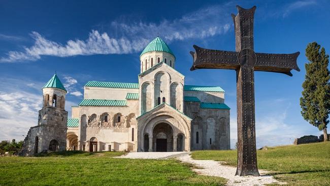Průvodce po Gruzii: 9 věcí, které musíte vědět před odletem | © Dreamstime