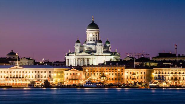 Průvodce poHelsinkách: 10 věcí, které musíte vědět před odletem