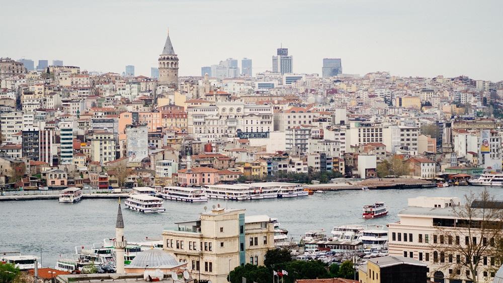 Průvodce po Istanbulu
