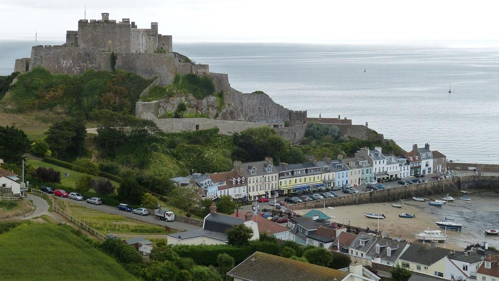 Průvodce po Jersey | © Pixabay.com