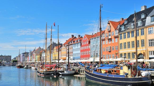 Průvodce po Kodani | © Dreamstime.com