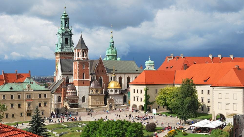 Průvodce po Krakově: 10 věcí, které musíte znát před návštěvou   © Dreamstime