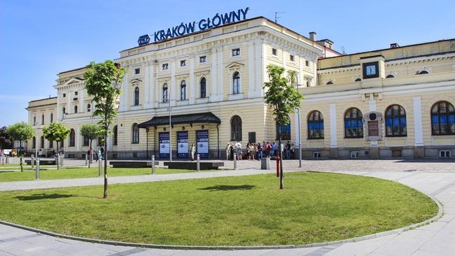 Průvodce po Krakově: 10 věcí, které musíte znát před návštěvou | © Agneskantaruk | Dreamstime