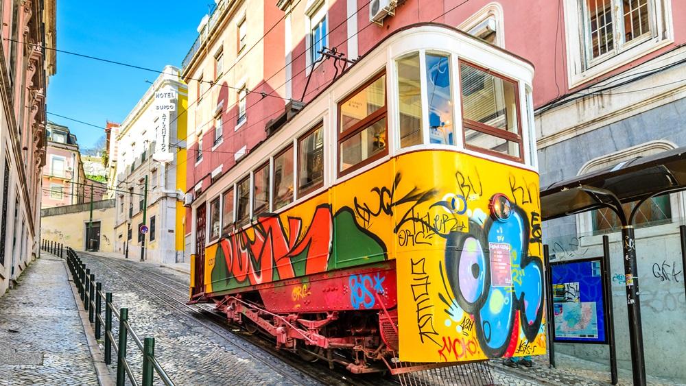 Průvodce po Lisabonu | © Emicristea | Dreamstime.com