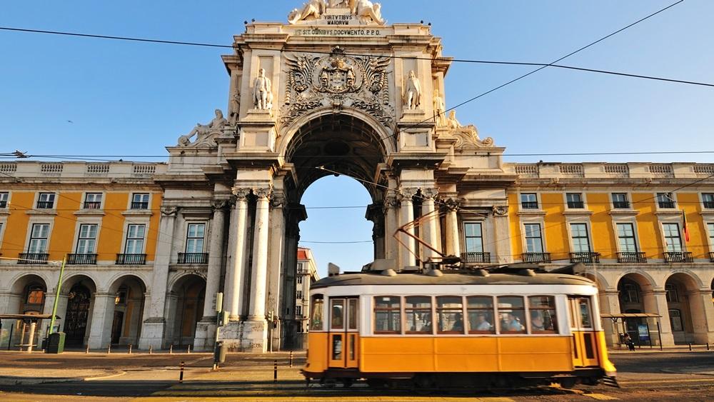 Průvodce po Lisabonu
