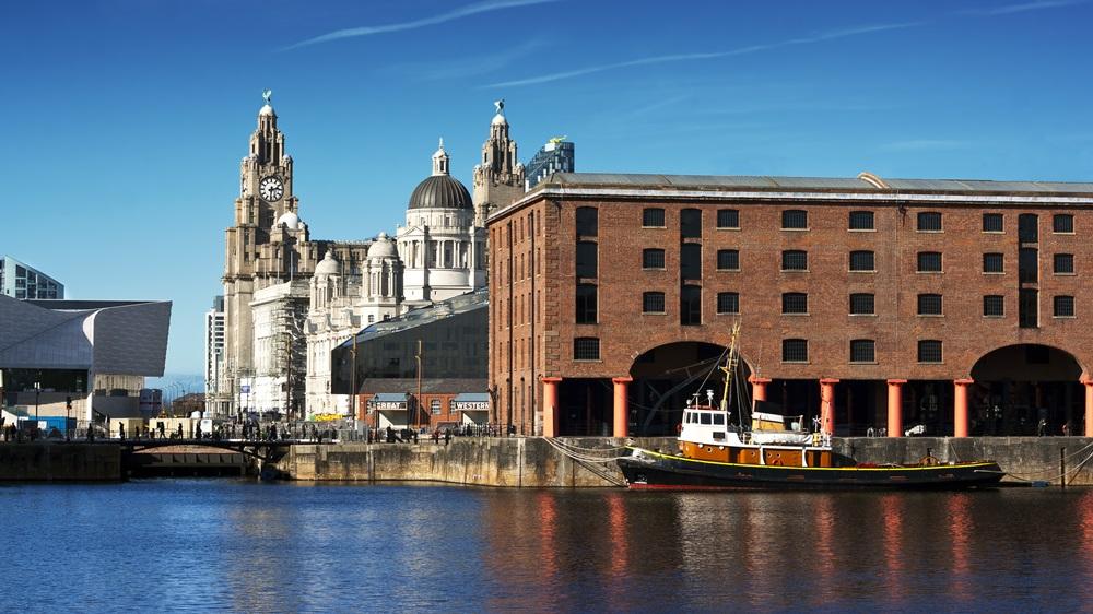 Průvodce po Liverpoolu | © Dreamstime.com