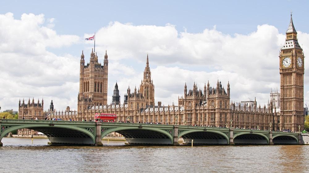 Průvodce po Londýně | © Dreamstime