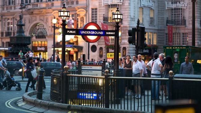 Průvodce po Londýně | © Sbures | Dreamstime