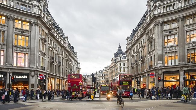 Průvodce po Londýně | © Elenaburn | Dreamstime
