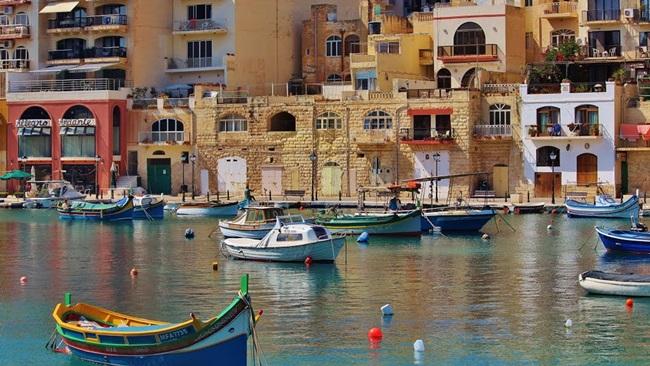 Průvodce po Maltě | © Pixabay