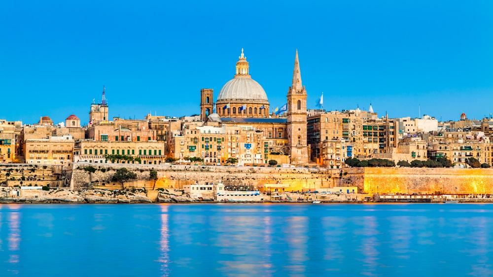 Průvodce po Maltě   © Dreamstime