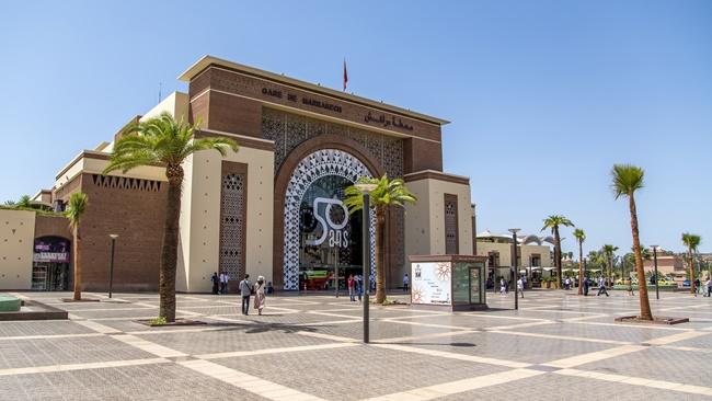 Průvodce po Marrákeši: 9 věcí, které musíte vědět před odletem | Boggy | Dreamstime
