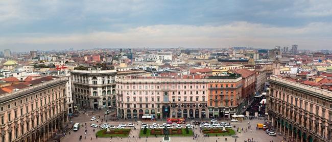 Milán | © Dreamstime