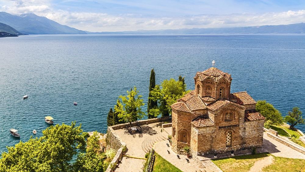 Průvodce po Ohridu | © Dreamstime