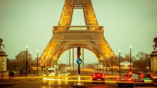 Průvodce poPaříži: 11 věcí, které musíte vědět před odletem