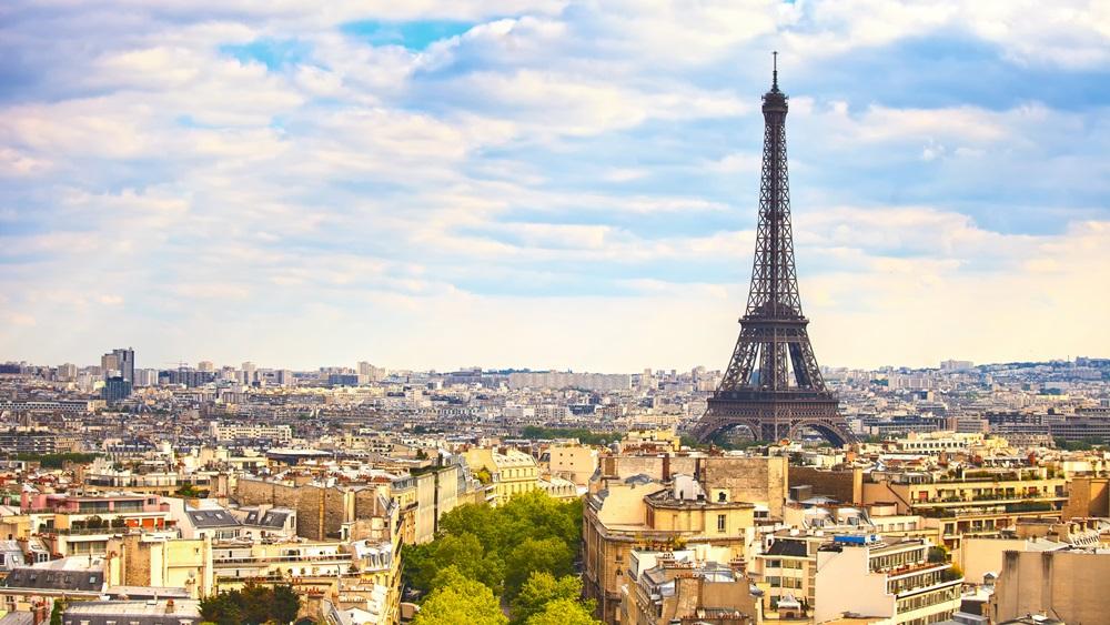 Průvodce po Paříži | © Dreamstime