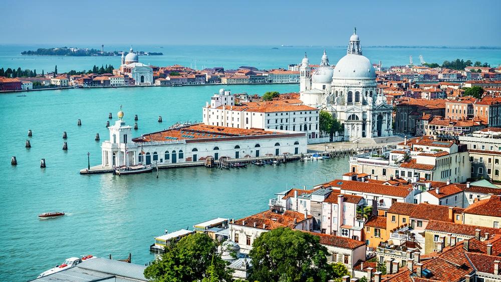 Průvodce po Benátkách | © Dreamstime