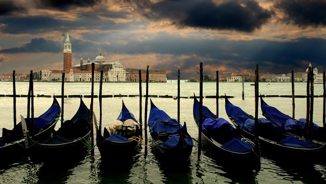 Průvodce po Benátkách | © Pixabay