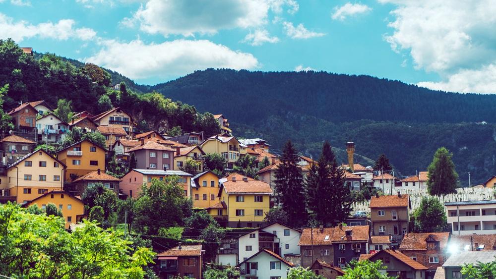 Průvodce po Sarajevu | Pixabay.com