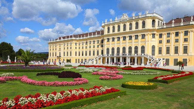 Průvodce po Vídni | © Shutterstock