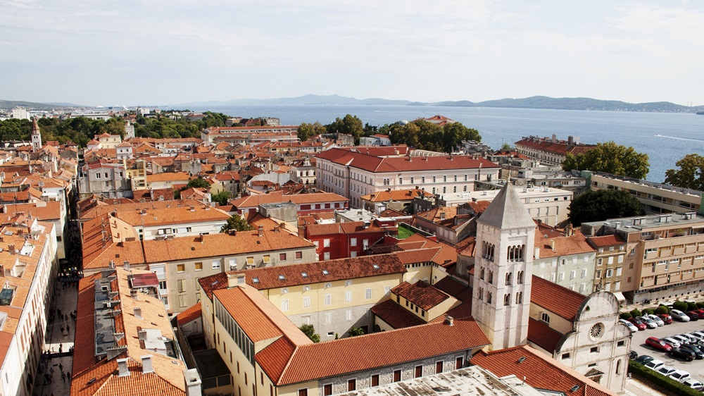 Průvodce po Zadaru | © Pixabay.com