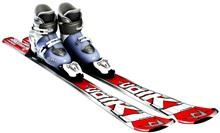 Kdy se vyplatí půjčit a kdy koupit lyže