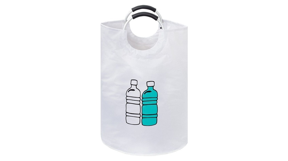 Pytel na prádlo / prázdné lahve Aquapur