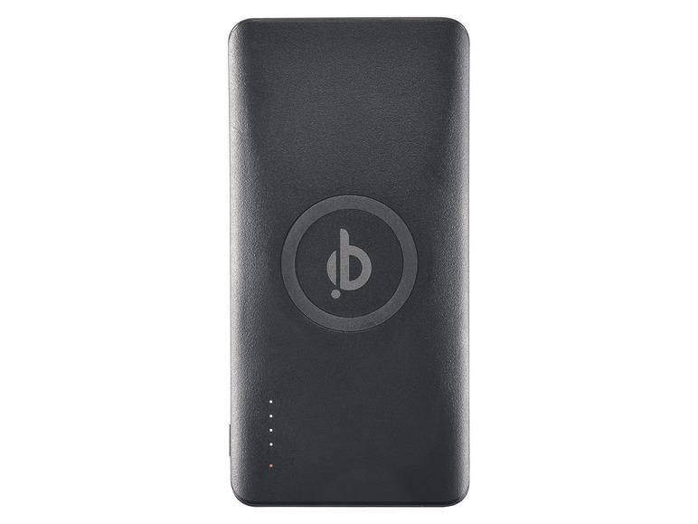 Qi-powerbanka Silvercrest SQWP80001A1