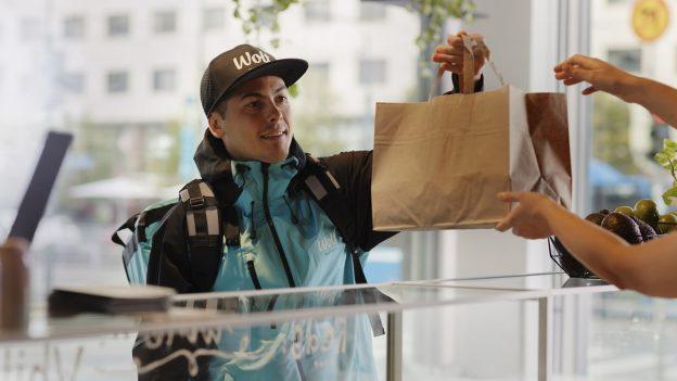 Recenze Wolt: Rozvoz jídla až kdomovním dveřím plus slevový kupón 100Kč