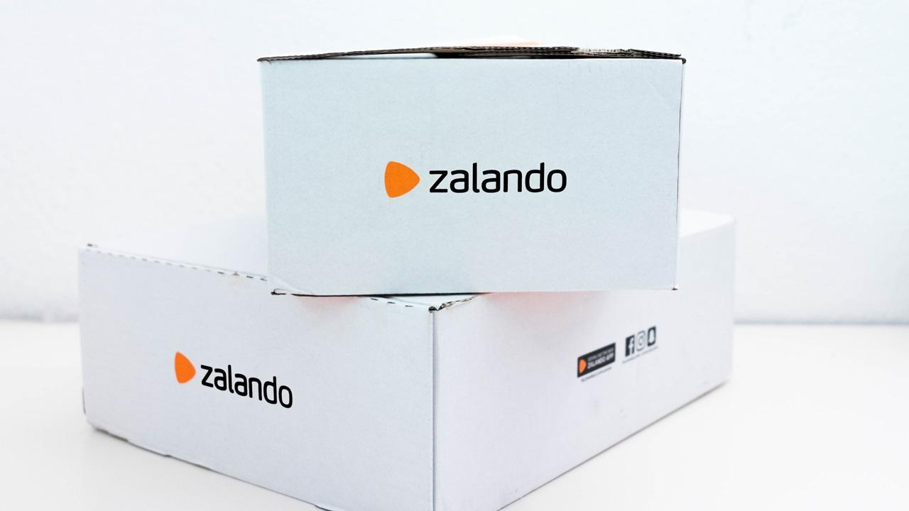 Recenze Zalando Lounge: Jak koupit značkové věci za zlomek ceny
