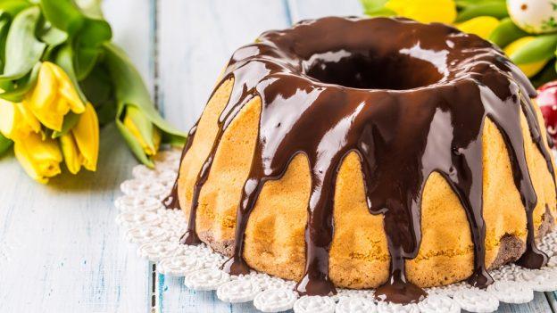 Recept: Bábovka zdomácí pekárny