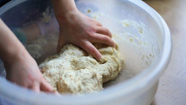 Recepty pro domácí pekárnu: Jak na kynuté těsto